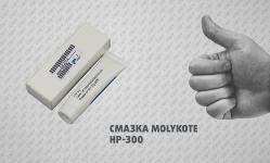 смазка Molykote HP-300